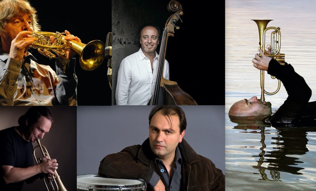 Fotos: Roberto Cifarelli, Sevi Tsoni, Pio Mars, Ulrike Sommer, Shilkloper